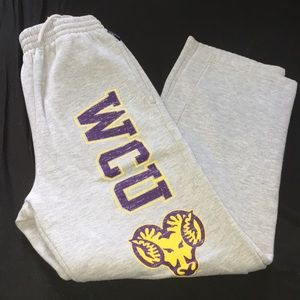 West Chester sweatpants